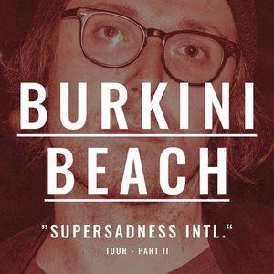 Burkini Beach