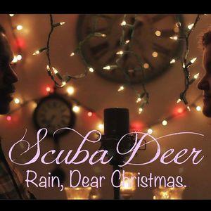 Scuba Deer