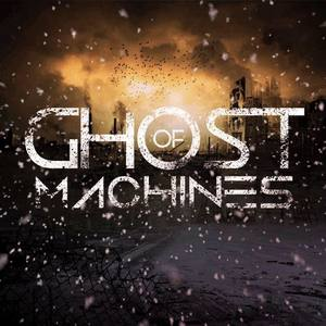 GHOST OF MACHINES