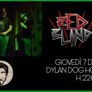 Red Blind