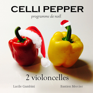 Celli pepper