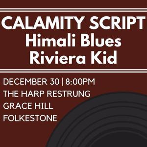 Himali Blues