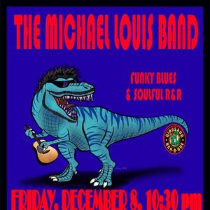 The Michael Louis Band - TMLB