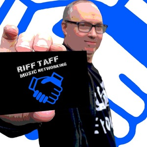 Riff Taff Music Networking