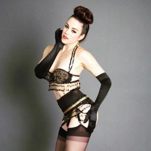 Olivia Bellafontaine