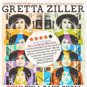 Gretta Ziller