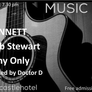 Deb Stewart Music