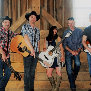 Country Reign Band