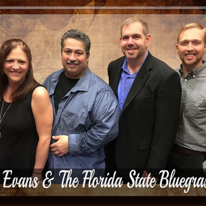 The Florida State Bluegrass Band