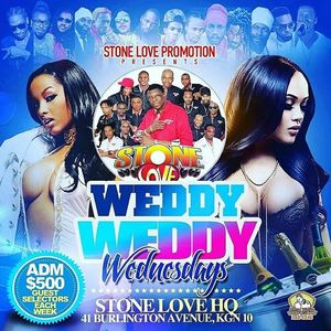 STONE LOVE JAMAICA