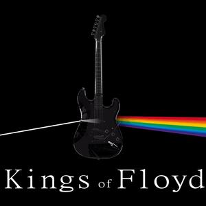Mark Gillespie's Kings of Floyd