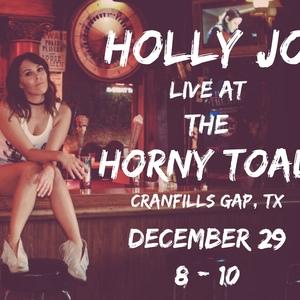 Holly Jo