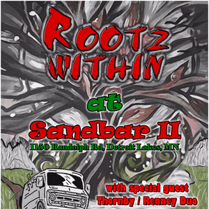 Rootz Within