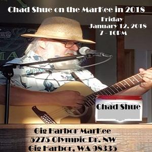 Chad Shue