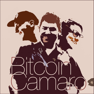 Bitcoin Camaro