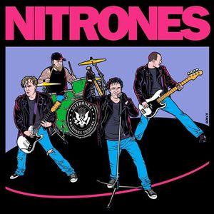 NITRONES