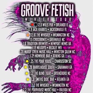 Groove Fetish