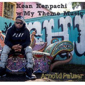 Koan Kenpachi