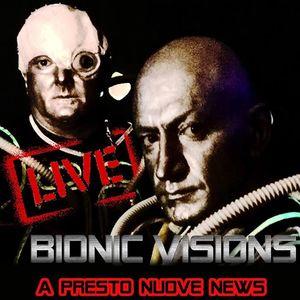 Bionic visions