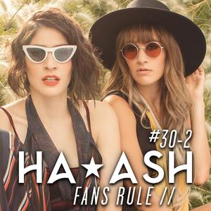 Ha-ash fans rule