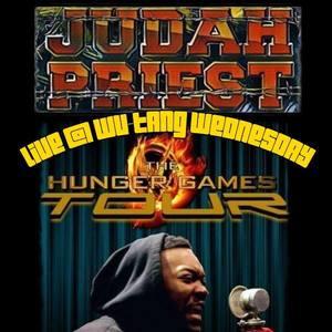 Judah Priest