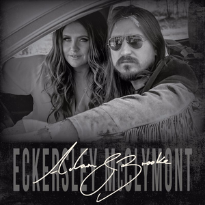 Adam Eckersley & Brooke McClymont