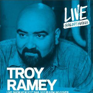 Troy Ramey