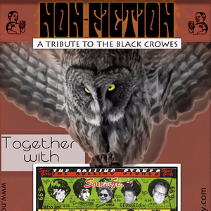 Non-Fiction: A Tribute to The Black Crowes