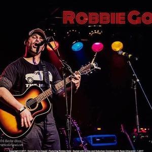 Robbie Gold