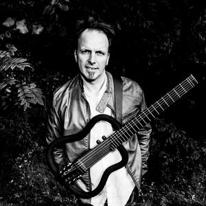 Alain Pierre - Guitarist, Composer, Arranger