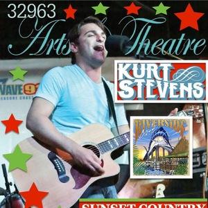 Kurt Stevens