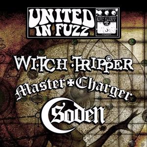 Witch Tripper