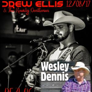 Drew Ellis Music