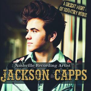 Jackson Capps