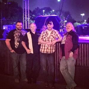 Allen Lane Band