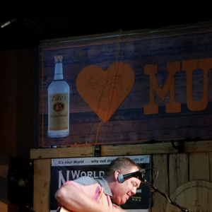 John Balutis Acoustic Live
