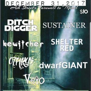Ditch Digger - PDX