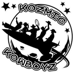 The Kozmic Kowboyz