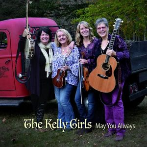The Kelly Girls
