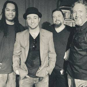 Joe Miller & the Hipshakers