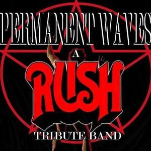 Permanent Waves: A Rush Tribute Band