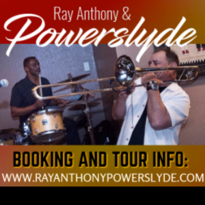 Ray Anthony & Powerslyde