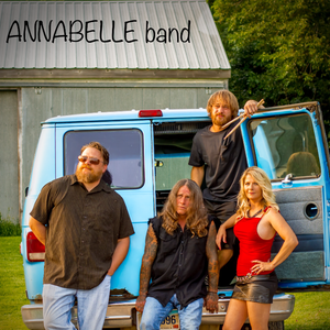 Annabelle Band
