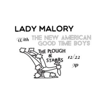 Lady Malory