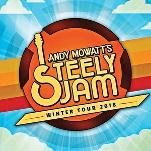Andy Mowatt's Steely Jam