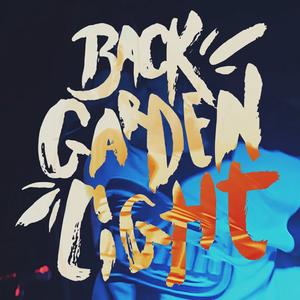 Back Garden Light