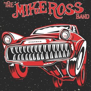 The Mike Ross Band