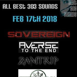Best 303 Sounds