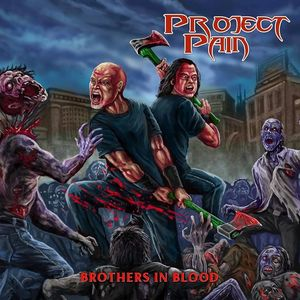 Project Pain (Official)