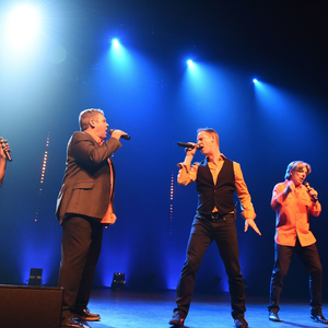 The Flying Pickets